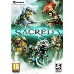 مقدس 3 | Sacred 3