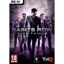 بازی ردیف قدیسان 3 | Saint Row The Third