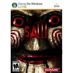 اره | SAW The Video Game