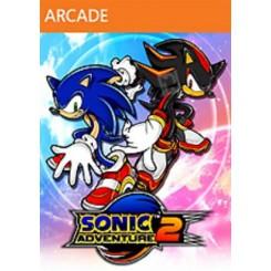 ماجرای سونیک 2 | Sonic Adventure 2
