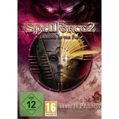 اسپل فورس 2 شیاطینی از گذشته | SpellForce 2: Demons Of The Past