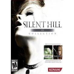 Silent Hill Collection Anthology