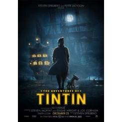 ماجراهای تن تن | The Adventures of Tintin