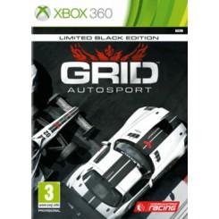 شبکه تیونینگ   Grid Autosport