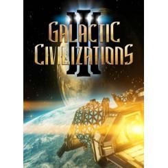 بازی تمدن فضایی 3 | Galactic Civilizations III