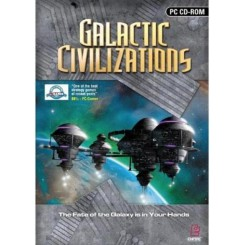 بازی تمدن کهکشان | Galactic Civilizations