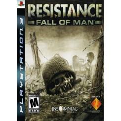بازی Resistance Fall of Man