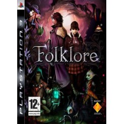 بازی Folklore