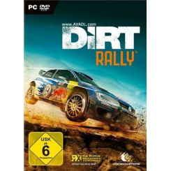 درت رالی | DiRT Rally