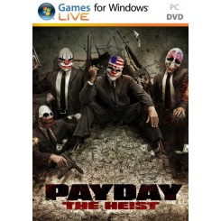 PayDay The Heist Complete Edition