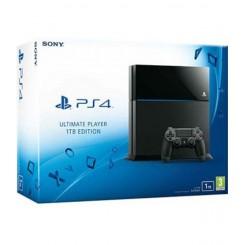 پلی استیشن 4 سفارش اروپا 500 گیگ _ PlayStation4 Region2 -500 gig +2 Dualshock