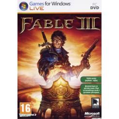 افسانه 3 | FABLE III