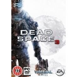 بازی Dead Space 3