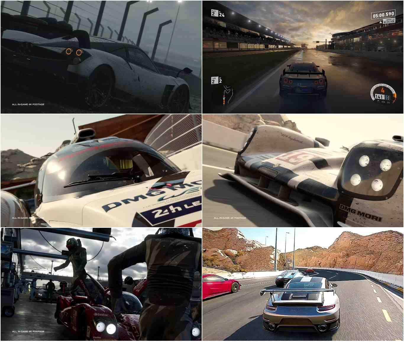خرید پرداخت در محل بازی Forza Motorsport 7