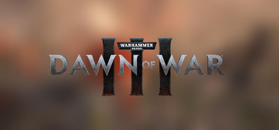 خرید بازی Warhammer 40,000: Dawn of War III