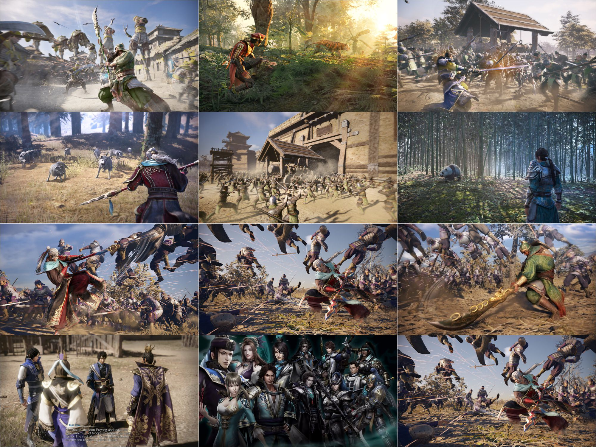 خرید بازی بازی Dynasty Warriors 9